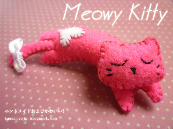 BR-01-Kitty(Pink)