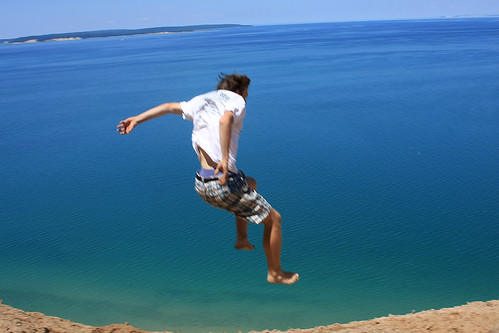 ed jump