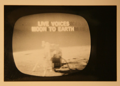moon to earth