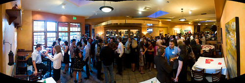 Voce 10th Anniversary - Panorama