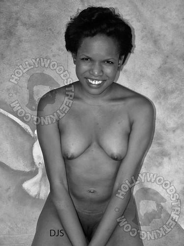 Condoleezza rice nude
