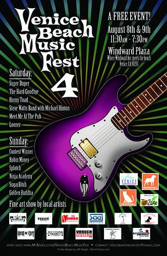 Venice Music Fest