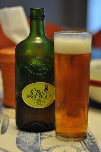 St-Peter's English Ale