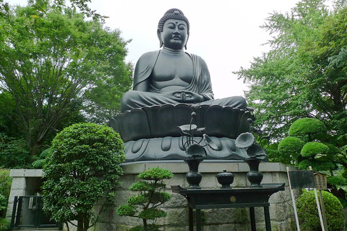 Jorenji Daibutsu