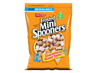 Frosted Mini Spooners (Malt-O-Meal Cereal) Tags: facebook twitter familyowned sustainablepractices localingredients 75lessconsumerwaste