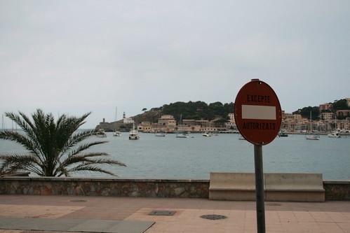 Port Soller
