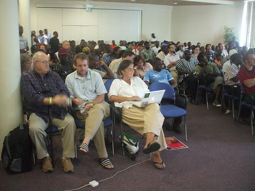 Maker Faire Africa 2009