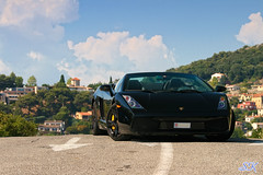 Evasion (Kyter MC) Tags: digital canon photography eos rebel la automobile kiss europe cotedazur ks automotive x spyder montecarlo monaco sk lamborghini supercar spotting gallardo supercars frenchriviera carspotting turbie xti 400d kyter carsighting