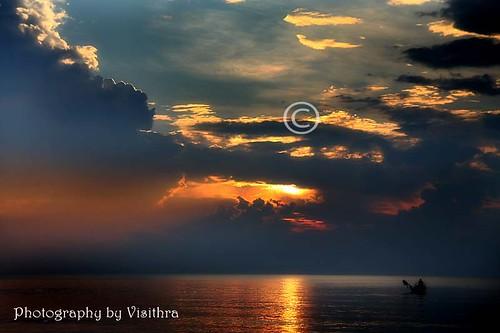 Sunrise @Kuantan