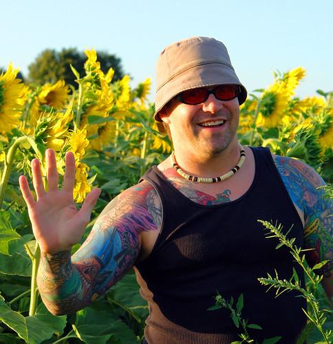 sunflowerboy