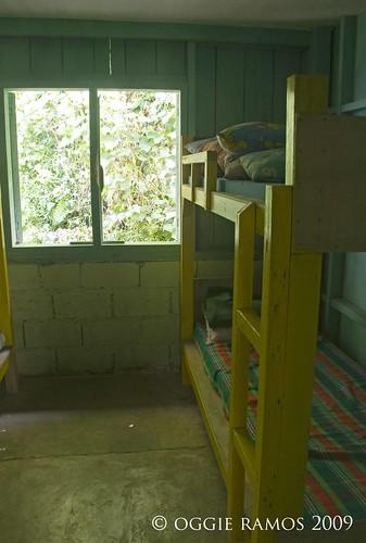 Nueva Vizcaya Dormitory Beds