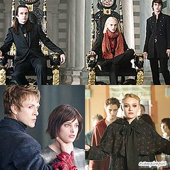 EXCLUSIVE: First Look at New Moon's Evil Volturi (editha.VAMPIRE GIRL<333) Tags: jane alec caius newmoon aro thevolturi