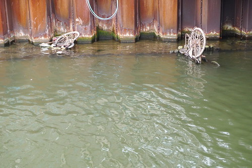 Drowning Bike 2