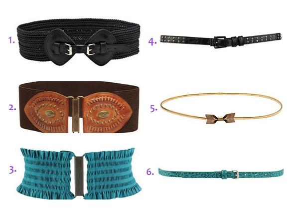 belts 09.09