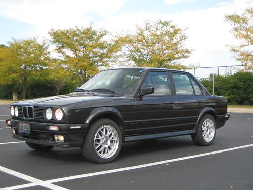 BMW IX Dr Automatic - Bmw 325ix