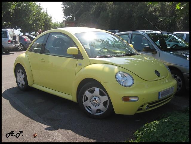 new 2004 volkswagen beetle typ 9c