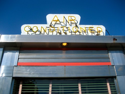 Air Conditioned