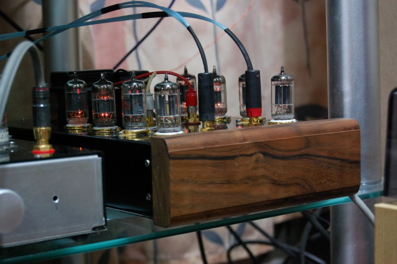 DIY Audio Projects Forum • Aikido madness!