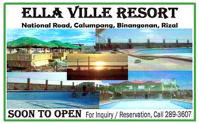 ella ville resort