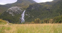 DSCN1474 (loop_back) Tags: wild mountains nature river scotland waterfall highlands rocks stream rocky falls gorge nevis steall glennevis