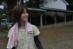 DSC_1133 (uruuruurusu) Tags: house bamboo remake