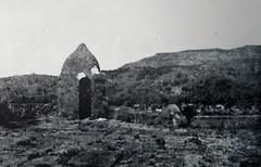 Stoic sentry, 1976