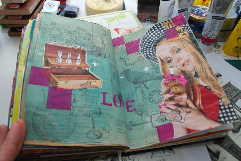 Art book, 57
