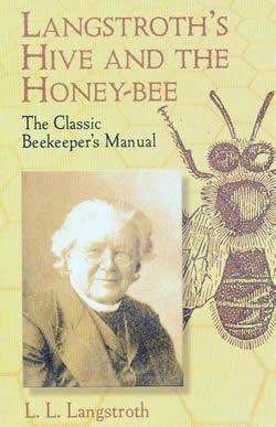 Manual de apicultura de Langstroth