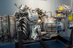 Jet Engine (Southwest, District of Columbia, United States) Photo