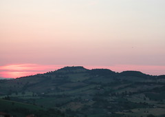Landscape_002 (- Marco Sacchi -) Tags: sunset sky landscape tramonto cielo epson paesaggio photopc 3000z