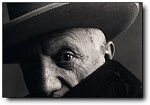 『摄影师』Irving Penn:肖像之美,1917-2009