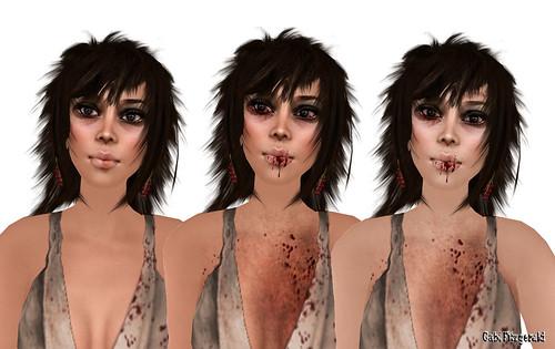dernier cri zombie 2
