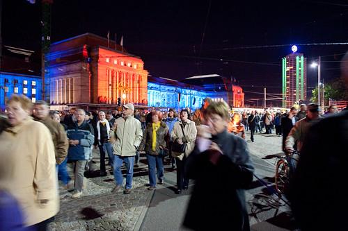 Lichtfest 2009