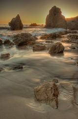 El Matador State Beach (Mulling it Over) Tags: ocean sunset beach malibu hdr elmatadorstatebeach