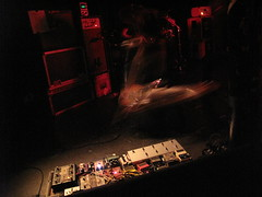 The Horrors (burnlab) Tags: magicstick live detroit horrors