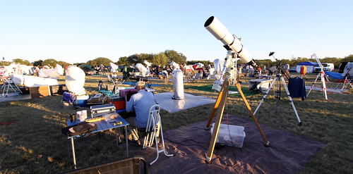 Eldorado Star Party