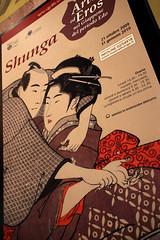 Shunga Arte ed eros in Giappone nel periodo Edo