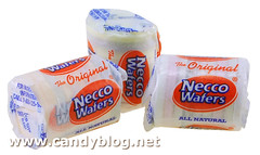 All Natural Necco Wafers (7 flavors)