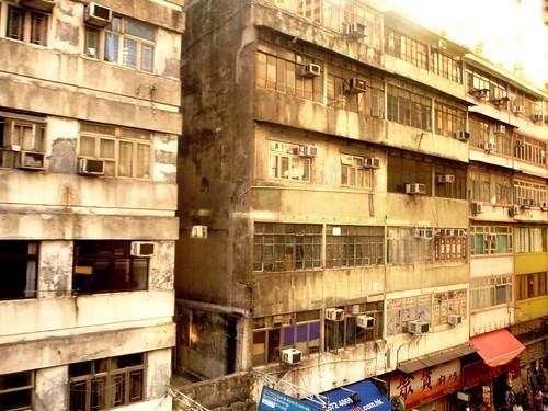 Kowloon Suburbia