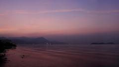 Sunset Glow () @ Wu Kai Sha, Hong Kong (ColmanLi) Tags: sunset hongkong nikon tripod fx wukaisha d700