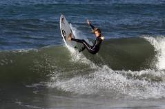 Image isn't everything (Daniel Moreira) Tags: ocean sea portugal canon hawaii mar surf rip wave curl leste alana blanchard oceano onda peniche molhe 50d