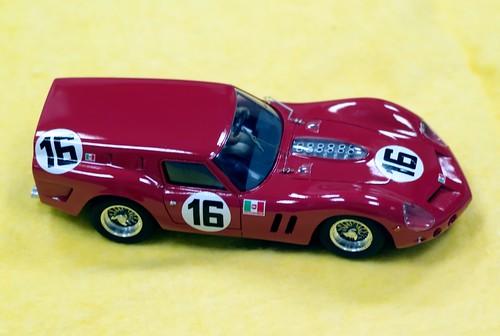 L1046211 MMK HS08 Ferrari Breadvan Le Mans1962 (by delfi_r)