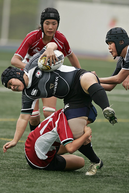 WRWC Asian Qualifiers