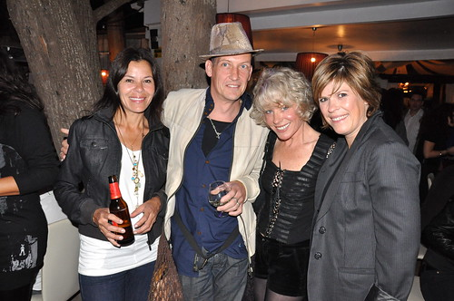 KM5 Opening Party - 23/04/10