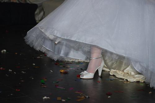 pantoful miresei