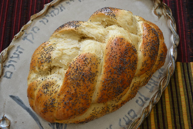 Basic Challah Dough Recipes — Dishmaps