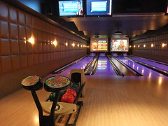 Digital LA Event at Lucky Strike