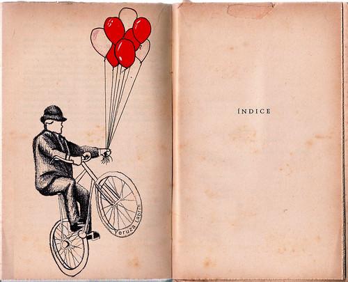 Bicicleta / YL