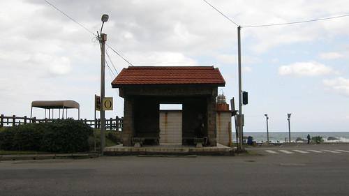 003.南雅公車站