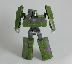 Transformers Megatron Universe Legend - modo robot (by mdverde)